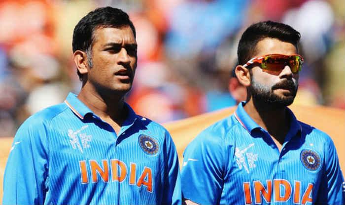 Virat Kohli all set to be India's next ODI, T20I skipper