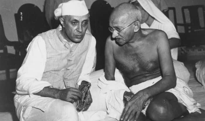 Jawaharlal Nehru 54th Death Anniversary: Twitterati Remembers First Prime Minister of India