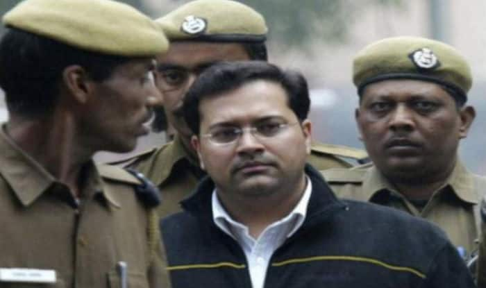L-G's Decision And Jail's Sentence Review Board's Report to Decide Manu Sharma's Premature Release, Says Tihar Authorities