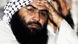 'Bad Guy' Masood Azhar Should be Declared Global Terrorist, Says United States After China Shields JeM Chief Again