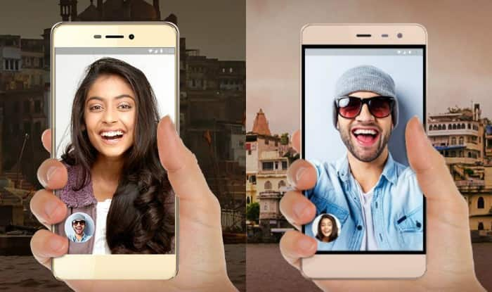 Micromax announces Vdeo 3, Vdeo 4 4G smartphones under Rs