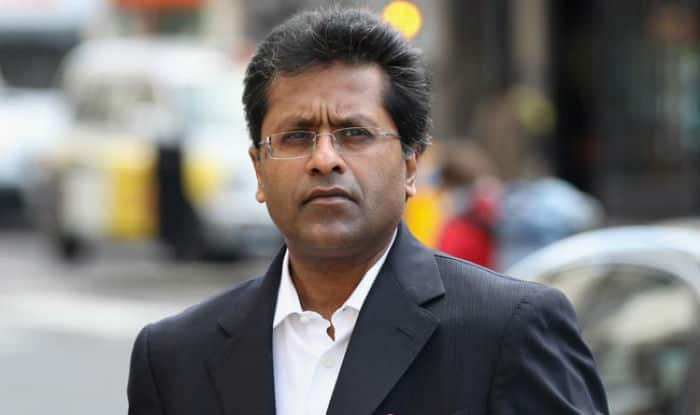 Lalit Modi claims relief by Interpol, shares letters on social media