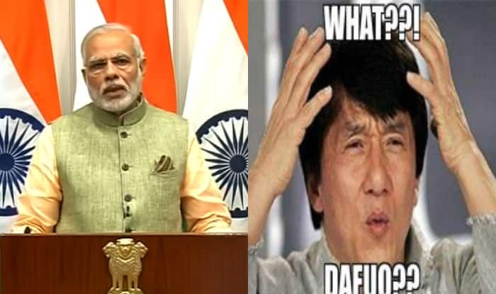 PM Narendra Modi Live Address to the Nation on New Year's Eve was recorded? Twiteratti thinks so