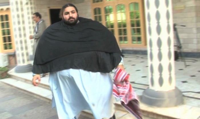 Pakistani hulk 2