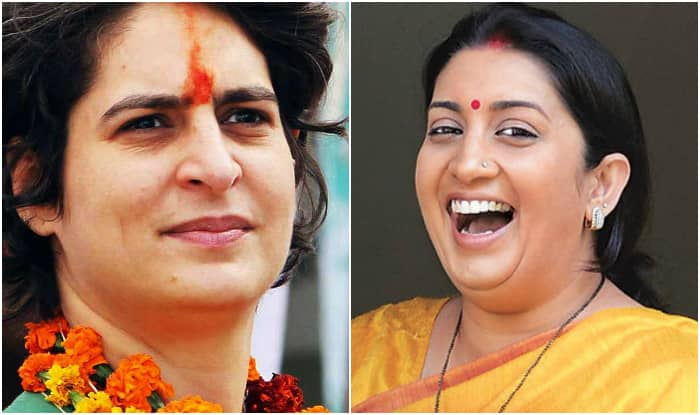 LS Polls: Priyanka Gandhi, Smriti Irani to Campaign in Wayanad on Saturday