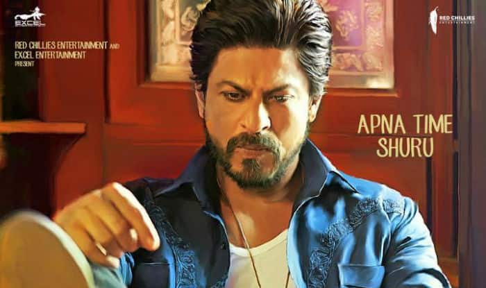Raees Director Tweets Shah Rukh Khan's Film Is The Most Pirated One Of 2017; Producer Hints A Sequel