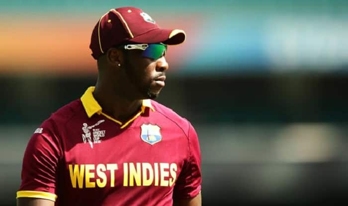 File image of Andre Russell