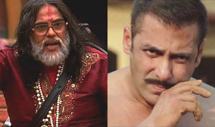 Salman Khan has AIDS, claims Swami Om in his latest outburst against Bigg Boss 10 host! Watch video