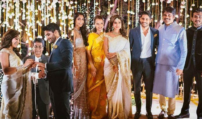 Samantha Ruth Prabhu gets engaged