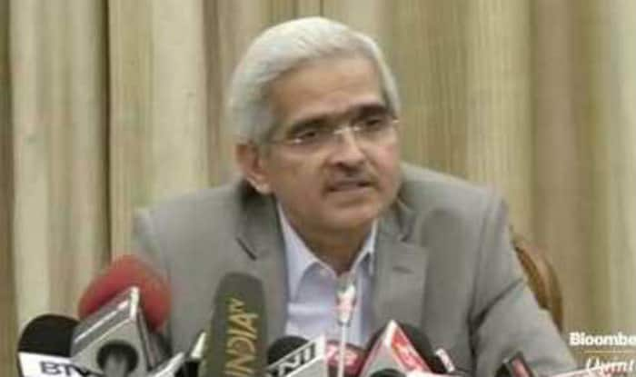 RBI Governor Shaktikanta Das to Chair His First Board Meeting Today; Liquidity Situation in System a Key Agenda