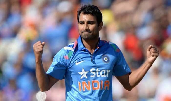 Cricketer Mohammad Shami's 'Sweetheart' Dancing to 'Afghan Jalebi' Makes Fans Wonder Where is His Wife