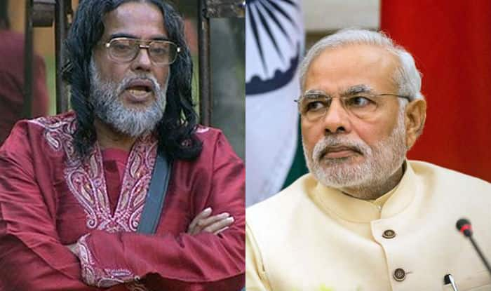 Swami Om claims he made Narendra Modi, the Prime Minister: After Salman Khan, discarded Bigg Boss 10 Baba takes shot at PM