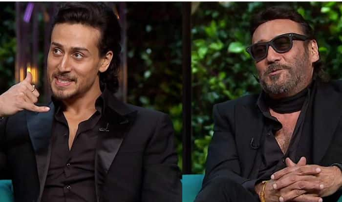 Tiger Shroff Makes Impressive Statements About Not Wanting to be 'Just Jackie Shroff Ka Beta', And More