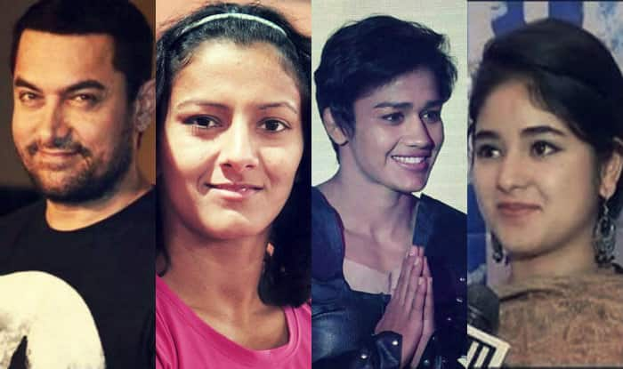 Aamir Khan, Geeta Phogat, Babita Kumari's message to Zaira Wasim: 'Don't be scared, don't apologize. We are all with you'