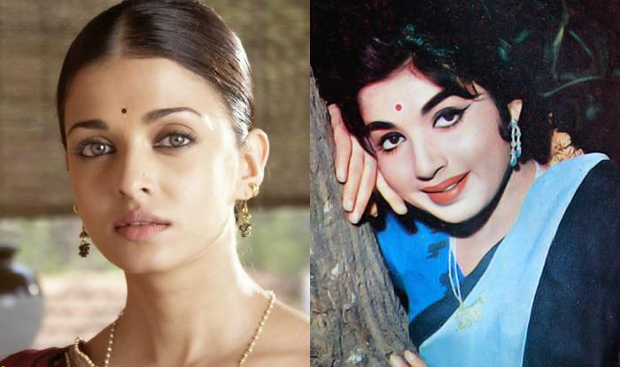 Will Aishwarya Rai Bachchan play Jayalalithaa in the politician's biopic?