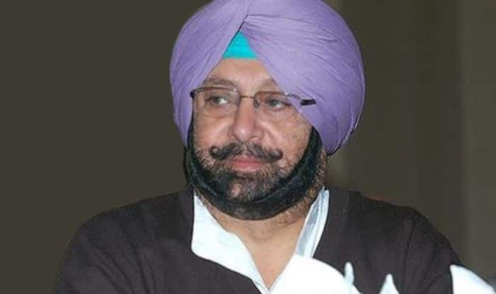 If Stubble Burning Was Responsible For Delhi's Pollution Then Chandigarh's Air Should be as Polluted: Punjab CM Amarinder Singh