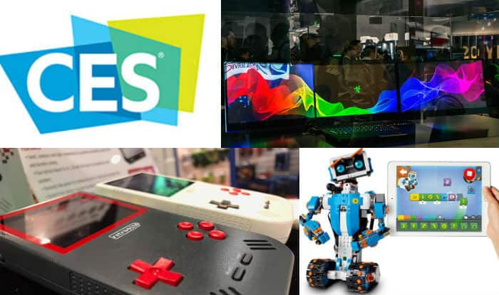 CES 2017 in Las Vegas: Top 7 most innovative gadgets showcased this year!