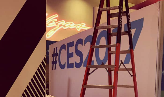 CES 2017: World's biggest annual tech fest has VR, IoT and Artificial Intelligence written all over it