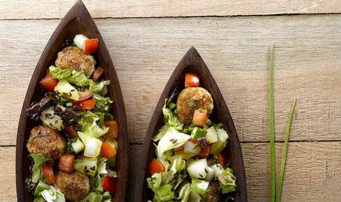 Healthy And Lip-Smacking Eid Recipes
