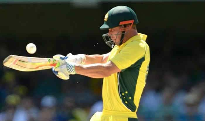Calf Injury Forces Chris Lynn Out of ODI Series Against England