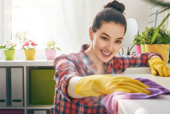 Do Household Chores Count as Workout?