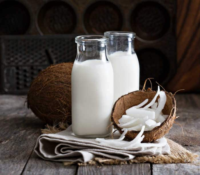 Purity of milk