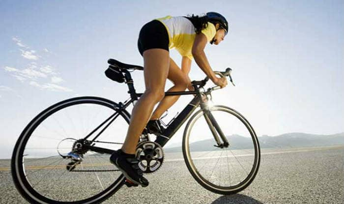 Tricity Doctors Create Awareness With 'Cyclegiri', Share Health Benefits of Cycling For Women