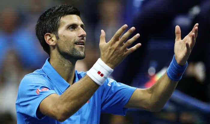 Australian Open 2017: Novak Djokovic opens title defence with a win over Fernando Verdasco