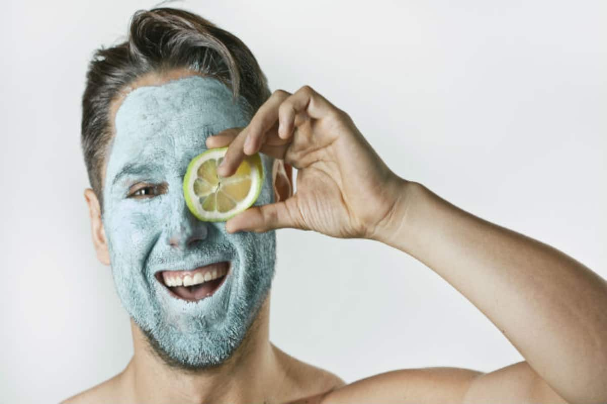 Home remedies to get fair skin for men: Try these 12 effective tips