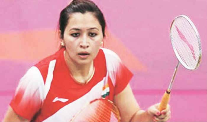 You need recommendations and letters for awards: Jwala Gutta