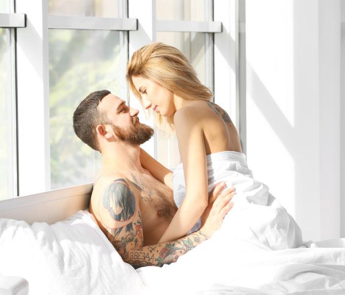 honeymon sex