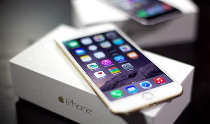 Customs seizes counterfeit iPhones, watches worth Rs 15 crore