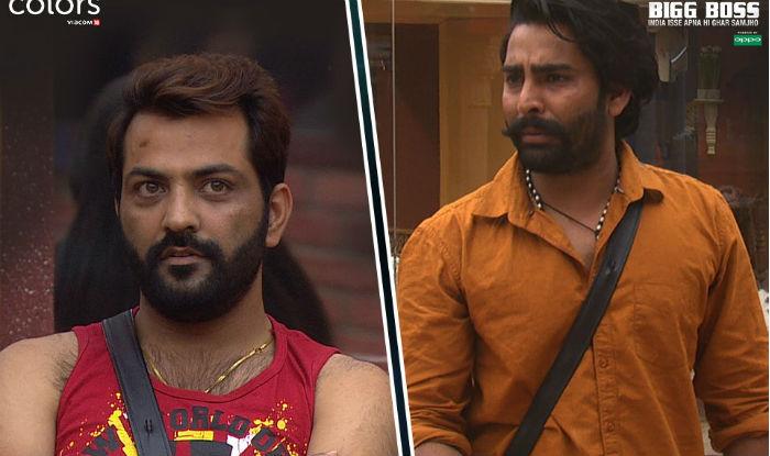 Bigg Boss 10 26th January 2017 episode preview: Will Manu Punjabi forgive Manveer Gurjar for tagging him as 'undeserving'?