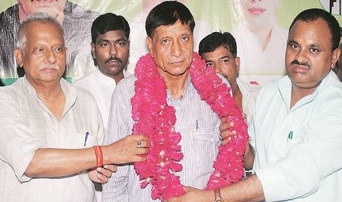 Masood Ahmad, Pic courtesy- The Indian Express