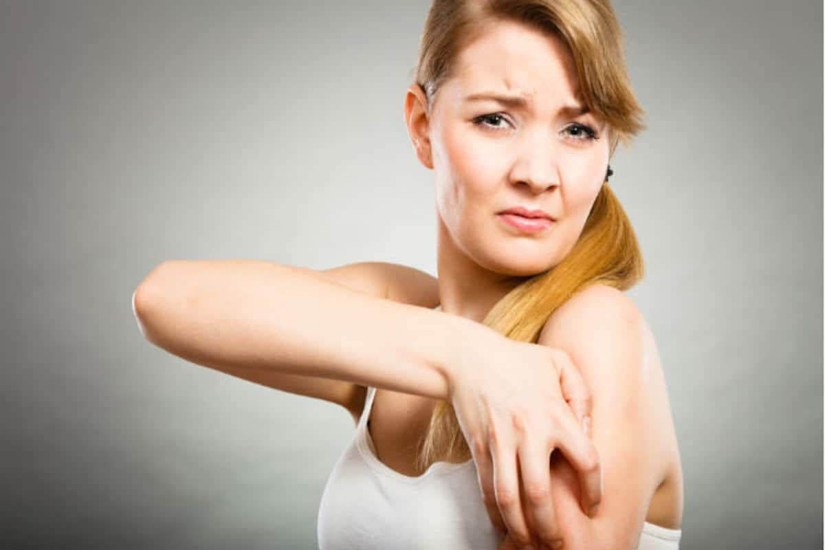 How do you cure a rash: 5 home remedies to treat common skin rashes    India.com