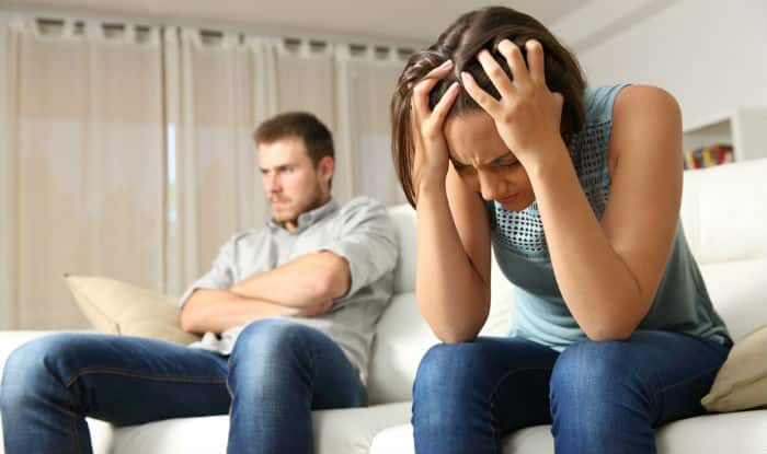 The 5 top most relationship problems that you must