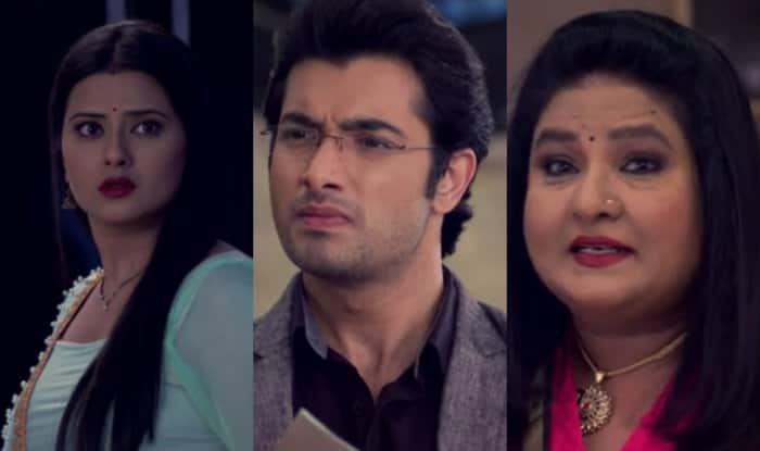 Kasam Tere Pyaar Ki: Rishi, It's high time please tell your mother Rano that you love Tanuja!