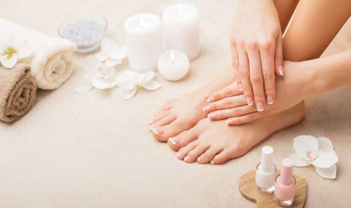 How to whiten nails? 9 home remedies you can use to get rid of ...