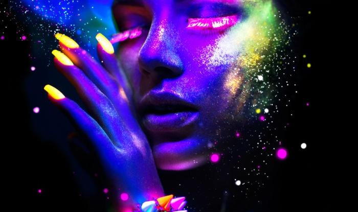 How to make glow-in-the-dark nail polish: 3 DIY ways to make glow-in-the-dark nail paint at home