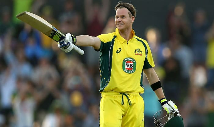 Steve Smith, Aaron Finch, ICC Cricket World Cup 2019, Australia Cricket Team, David Warner, Latest Cricket News