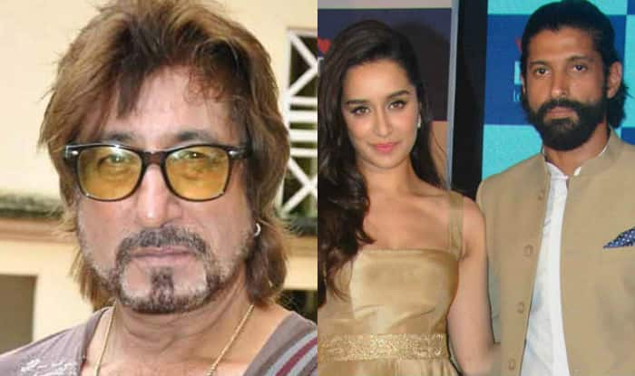 Shraddha Kapoor FINALLY opens up on being dragged from Farhan Akhtar's house by papa Shakti Kapoor
