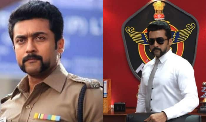 Suriya is the new age Rajinikanth! His Singam 3 is already a HIT with pre-release collection of Rs 100 crore!