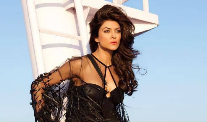 Sushmita Sen Bares it in Red And Fans Are in For a Smoking Hot Treat, Viral Picture Breaks The Internet