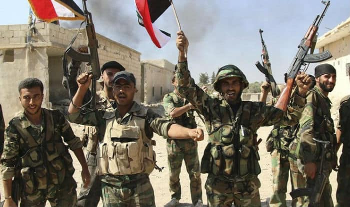 Egypt Arming Sinai Tribesmen in Fight Against Islamic State