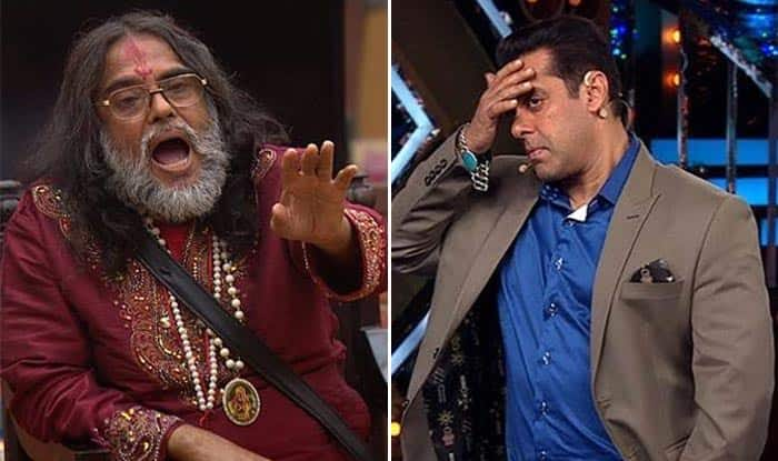 Salman Khan has AIDS and 5 more shocking statements from Om Swami that prove he needs to be sent to mental asylum!
