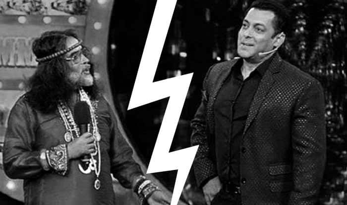 Bigg Boss 10: Om Swami invited for Finale? if that happens, Salman Khan must leave the show!