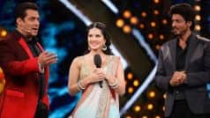 Salman Khan – Shah Rukh Khan – Sunny Leone gig on Bigg Boss 10 proved how unfair Bollywood is to its women!