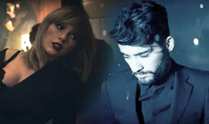 Fifty Shades Darker song I Don't Wanna Live Forever: Take some style points from Zayn and Taylor Swift!