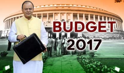 Arun Jaitley keeps farmers, rural India at the centre of Budget 2017, cuts taxes for salaried class