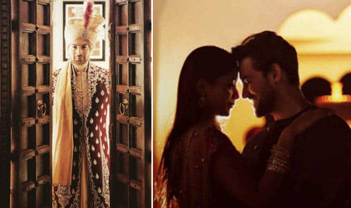 Neil Nitin Mukesh- Rukmini Sahay's FIRST wedding pics are out and they're every bit dreamy!